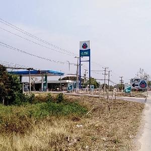 Code KRB8380 Gas station…