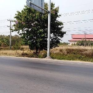 code KRB8381 land near…