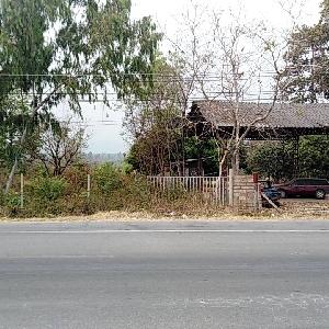 code KRB8383 Land near…