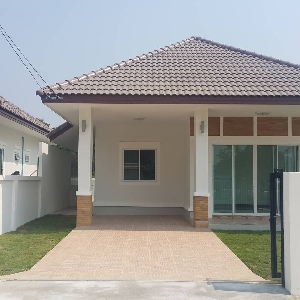 Code KRB8115 Ready-to-move-in house for sale