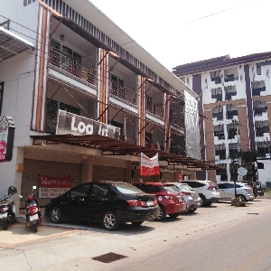 Code KRB8738 Shophouse near CMU for rent
