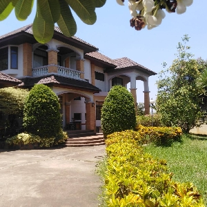 Code KRB9751 Land with house for sale