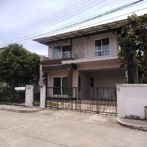 รหัส KRB8796 บ้านในโครงการคุณภาพดีๆ ใกล้เมือง