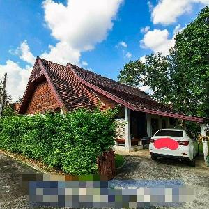 รหัส KRB6002 บ้านสวยสไตล์คันทรี