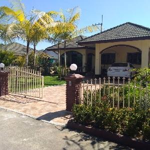 รหัส KRB8915 บ้านสวยคุณภาพดี ทำเลใกล้เมือง