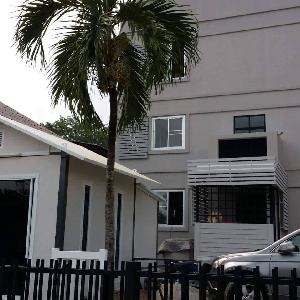 รหัส KRB8057 ขายกิจการอพาร์ทเม้นท์ในเมือง