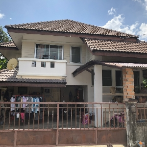 Code KRB9121 Urgent sale!! Two-story house with cheap price
