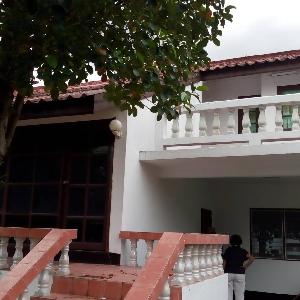 Code 1181 A single house…