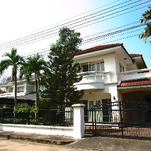 Code KRB8624  House at Siwaree 1 for sale