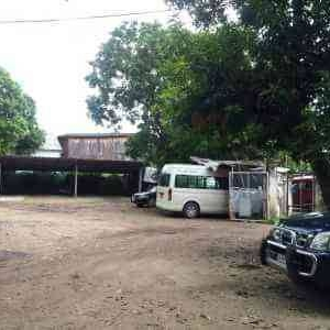 รหัส 234 ขายที่ดินติดถนนวัวลายซอย…