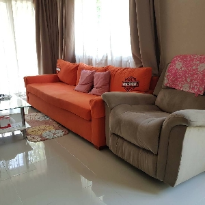 Code KRB8770 Modern house