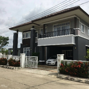 Code 864 Luxury house for sale in Kullaphan Ville 16