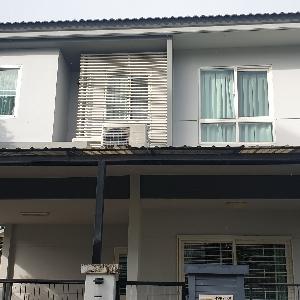 รหัส KRB8576 บ้านสวยคุณภาพดีใกล้ศูนย์ราชการ