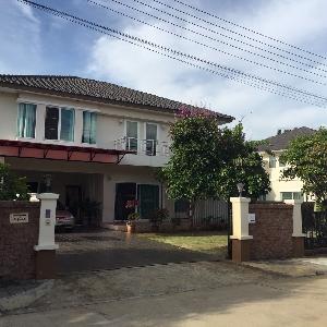 รหัส 72 บ้านสวยในหมู่บ้านวรารมณ์