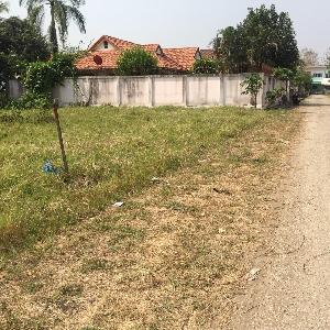 รหัส 1073 ที่ดินแปลงสวยเหมาะสร้างบ้านพักอาศัย