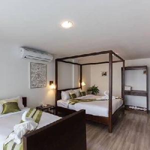 รหัส 1267 ขายกิจการโรงแรมขนาดเล็กติดคูเมือง