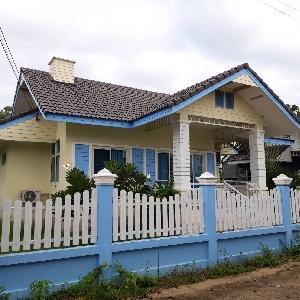 รหัส KRB7011 บ้านชุมชนนอกชนบท
