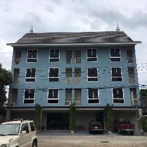 รหัส 1402 อาคาร…