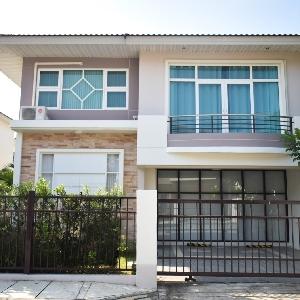 รหัส KRB8933 บ้านในโครงการศุภาลัย