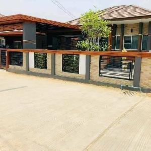 รหัส KRB6040 บ้านสวยให้เช่าสันนาเม็ง